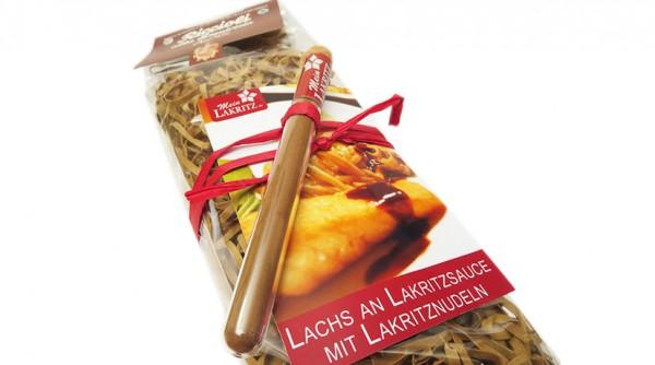 Lakritz-Kochset