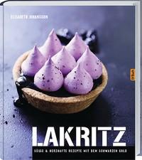 Lakritz Kochbuch