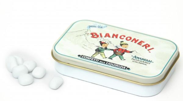 'Bianconeri' - 50g - Amarelli