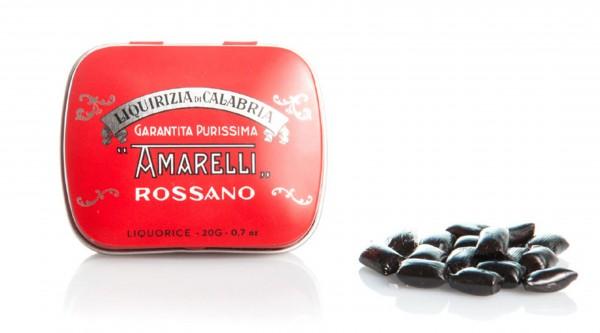 Spezzatina 'Rossa' - 20g - Amarelli
