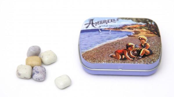 Beach Mare - Amarelli