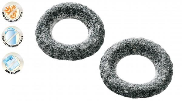 Supersalzige Reifen