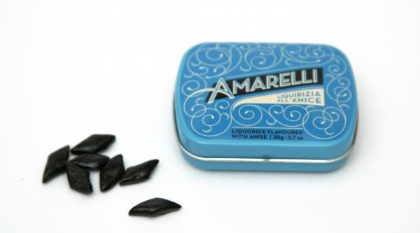 Rombetti 'Sky Blue' - 20g - Amarelli