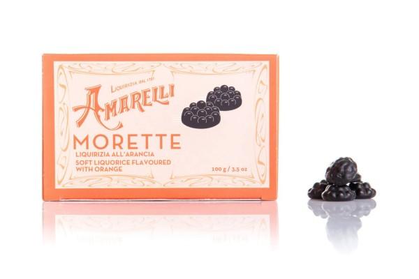 Morette - Amarelli