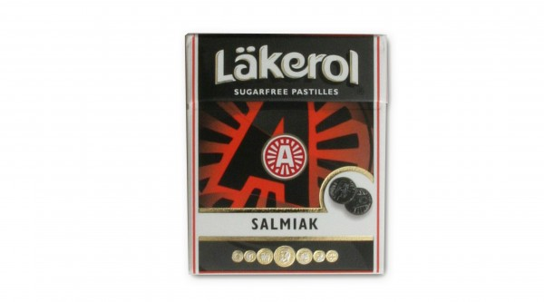 Läkerol - Salmiak